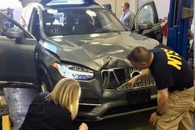 Uber Self-Driving Car Accident - Whom to Blame, What are the Laws - Detailed Analysis