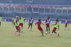 I-League: Mohun Bagan Eye Revenge Against Gokulam in Title Run-in