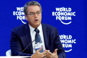 WTO Chief Says 'Clearly Concerned' Over New Donald Trump Tariffs