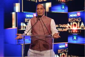 Home Minister Rajnath Singh Says India's Success Cannot be Attributed to BJP Alone