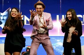 How Ranveer Stole the Show at News18 Rising India Summit