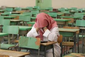 Saudi Arabia Says Revamping Education to Combat 'Extremist Ideologies'