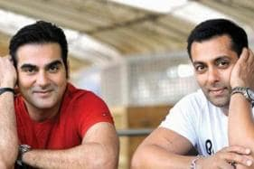 Dabangg 3 Will Take a Lot of My Time, Effort and Concentration: Arbaaz Khan