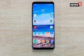 Samsung Galaxy S9+ Review: A Facelift Simply Perfecting The Galaxy S8+