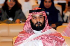 Crown Prince Seeks Saudi Image Makeover on Grand US Tour
