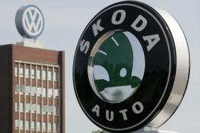 Skoda India Eyes Up to 10% Growth in 2018