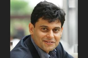 Sunil Nayyar Becomes The First Indian to Be Sony India's Managing Director