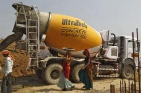 Ultra Tech to Acquire Century Textiles' Cement Business Via Share Swap Deal