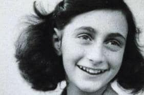 The Diary of Anne Frank Fan: 'Thank You for Giving me Hope in My Darkest Days'