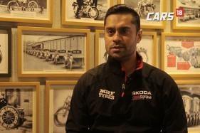 In Conversation with Gaurav Gill, FIA APRC Winning Rally Racer - Team MRF