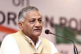 Govt was Looking for Proof of Life in a War-torn Country: V K Singh on Indians Killed in Iraq