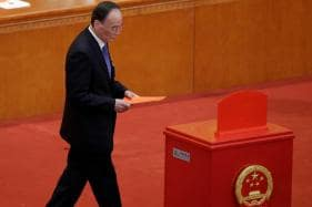 Xi Jinping's Trusted 'Firefighter' Lieutenant Becomes China's Vice President