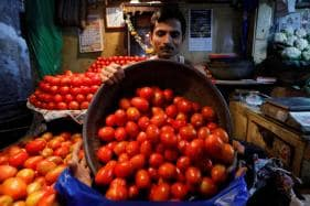 WPI Inflation Eases to 2.48 Percent in February