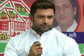 Condemning Statue Vandalisation, Chirag Pawan Calls for Protests But Makes a Distinction