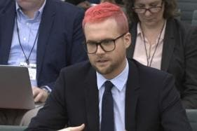 Lawmakers Publish Evidence That Cambridge Analytica Work Helped Brexit Group