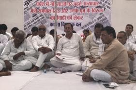 As Assembly Session Ends Abruptly, Congress Ups Ante on Suicide Scandal in Madhya Pradesh