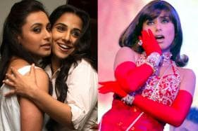 Rani Mukerji: 25 Rare Pictures You Must See