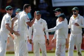 Australian Bowlers Unable to Keep Ball-tampering Saga Aside