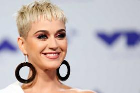 Katy Perry Sudden Kiss Makes American Idol Contestant Uncomfortable