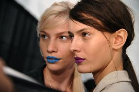 Show Your True Colors With These Catwalk-approved Alternatives To Red Lipstick