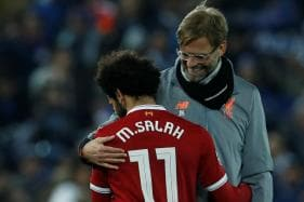 Liverpool Stroll Into Last Eight With Goalless Draw Against Porto