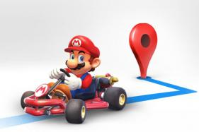Mario Becomes Your Navigator On Google Maps To celebrate 'Mario Day'