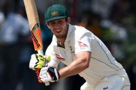 Australia to Consider Calling Back-up For Injured Mitchell Marsh