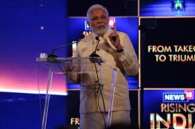 'Act East, Act Fast': PM Modi Reveals Mantra to Bring Northeast on a Par With Rest of India