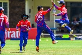 ICC World Cup Qualifiers: Nepal Inch Closer to ODI Status After Win Over Papua New Guinea