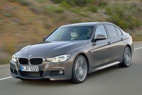 Next-Gen BMW 3 Series to Get More M-Performance