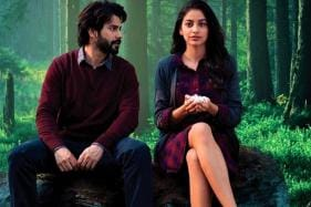 Varun Dhawan's October Welcomes You To The Intense, Heart-Warming World of Shoojit Sircar; Watch Trailer