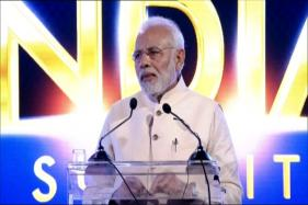 Rising India Means the Rise of 125 Crore Indians, Says PM Modi
