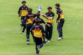 ICC World Cup Qualifiers: PNG Defend 200 to Take Ninth Place