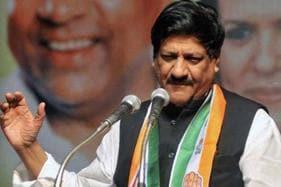 Prithviraj Chavan Says Maha Govt Secretly Reduced Shivaji Statue's Height, Won't Be Tallest in World