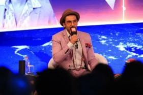 Ranveer Singh Says That He And Deepika Padukone Share A Relationship Of Mutual Respect