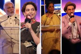 Top 10 Moments From News18 Rising India Summit