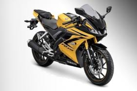 2018 Yamaha R15 V3.0 Unveiled, Gets New Colour Options and Body Graphics