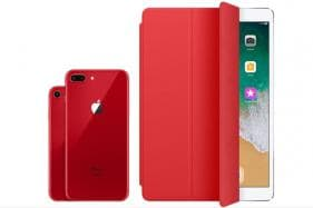 iPhone 8, iPhone 8 Plus Product Red To Launch In India Tomorrow: Here's All You Need To Know About Them