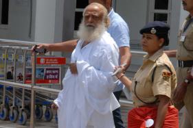 Rajasthan HC Bars Media from Covering Asaram Verdict from Inside Jodhpur Jail