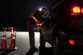 Now, a New Device to Prevent Drunk Driving