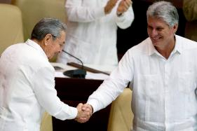 Cuba Gets its First President From Outside Castro Family in Six Decades