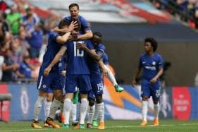 Chelsea to Meet Man United in FA Cup Final After Giroud Sinks Southampton