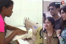 Dressing Bollywood Behind Bars | Tihar Jail Inmates Turn Designers