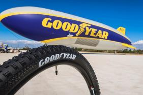Goodyear Bicycle Tyre Line Launched