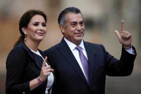 'Cut Off Hands': Mexican Presidential Candidate's Plan to Deter Thieves