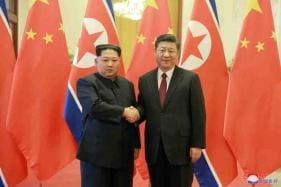 North Korea, China Leaders Agree to Boost Strategic, Tactical Cooperation