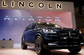 Ford to Ramp Up Lincoln Rollout in China in a Bid to Catch Rivals: Sources