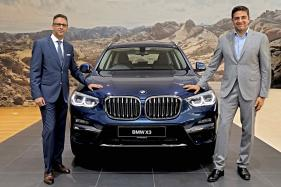 BMW Bird Automotive Launches New Facility in Gurgaon