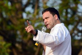 Did Rahul Gandhi's 'Sangh' Barb Cost JD(S) Two Seats in Deve Gowda Stronghold?