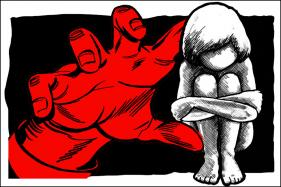 Teen Rapes 13-year-old in Front of Sister; Father and Mother Help Thrash Her